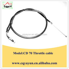 Motorcycle Accessories of Control cables