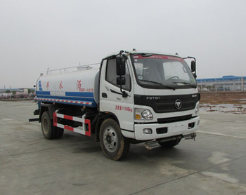 for sale FOTON 7000L 4*2 water spray truck