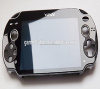 LCD Screen Display Digitizer FOR PS Vita PCH1001 Full Assembly with frame