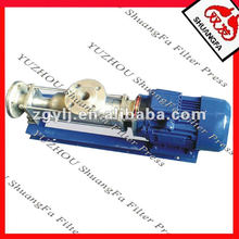 SF hydraulic screw pump 008615896531755