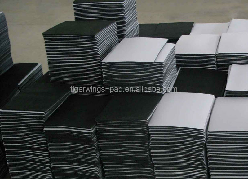 Natural rubber sheets/rubber coated sheet metal/Tigerwings
