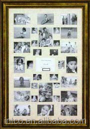 2015 big family collage frames (foto frame)