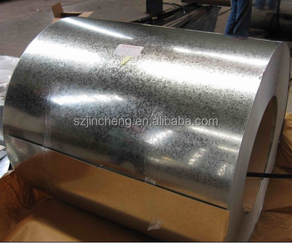 A competetive quality of hot dipped coil steel!Galvanized steel coil!Zinc steel coil!
