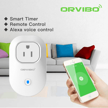 ORVIBO electrical socket S25US home smart plug WiFi electrical wall socket