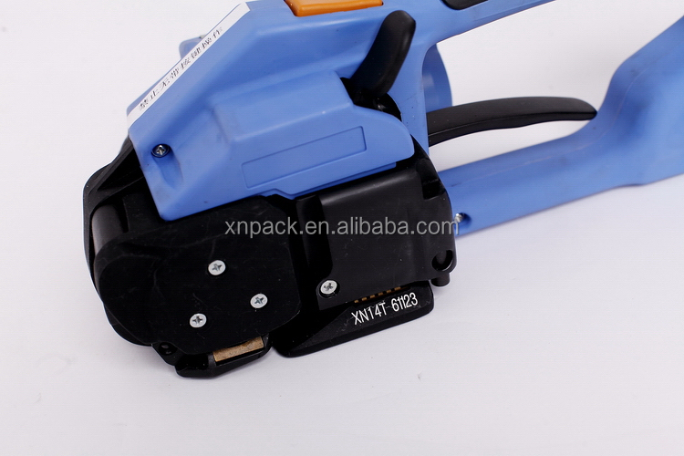 plastic strapping tool electric plastic strapping tool XN200(xjt)017