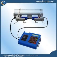 Digital portable Ultrasonic flowmeter water flow calorimeter CE approved