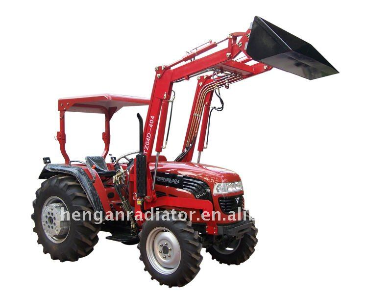 front end loader for FOTON/YTO/JINMA /CHANGFA tractor