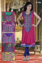 Cotton Kurti designs for Ladies