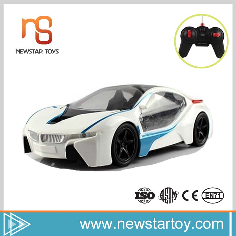 2016 best selling newest 4CH hsp rc car for sale