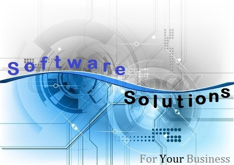 All kinds of Software for Small to Large Business