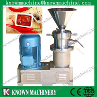 High quality 70-100kg/h chili pepper grinding machine,chili grinder machine