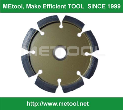 Diamond cutting tool parts stone saw blade