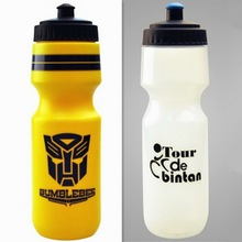 alibaba best sellers clear plastic drinking sport water bottle design for bike
