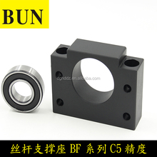 BF 35 high precision ball screw support unit