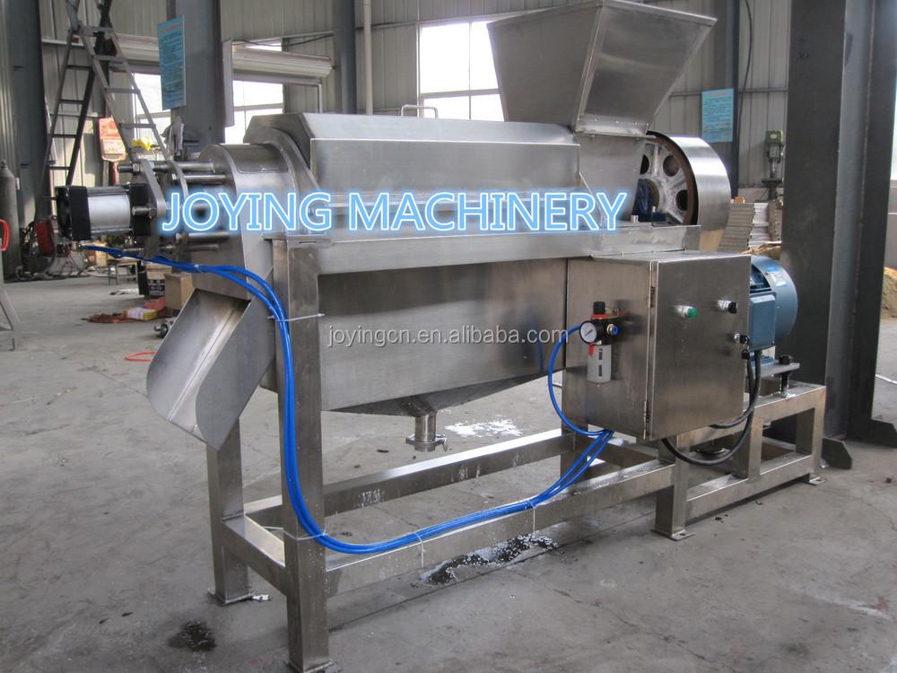coconut press machine