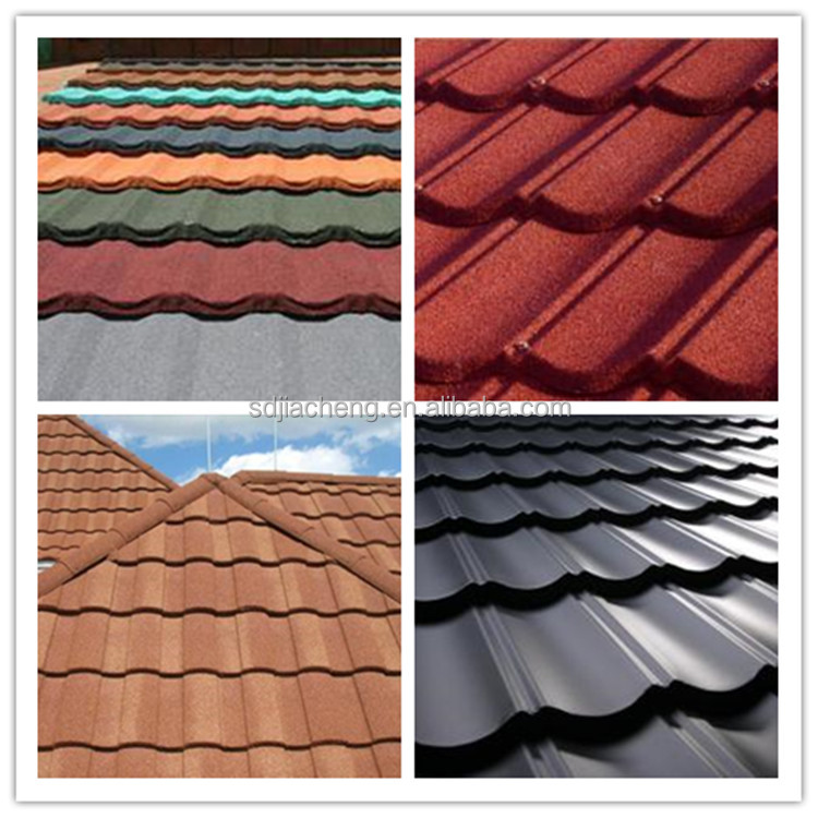 China Factory Best Price Aluminum Roofing Sheets In Nigeria Metal Roofing Sheets Terracotta Roof Tiles