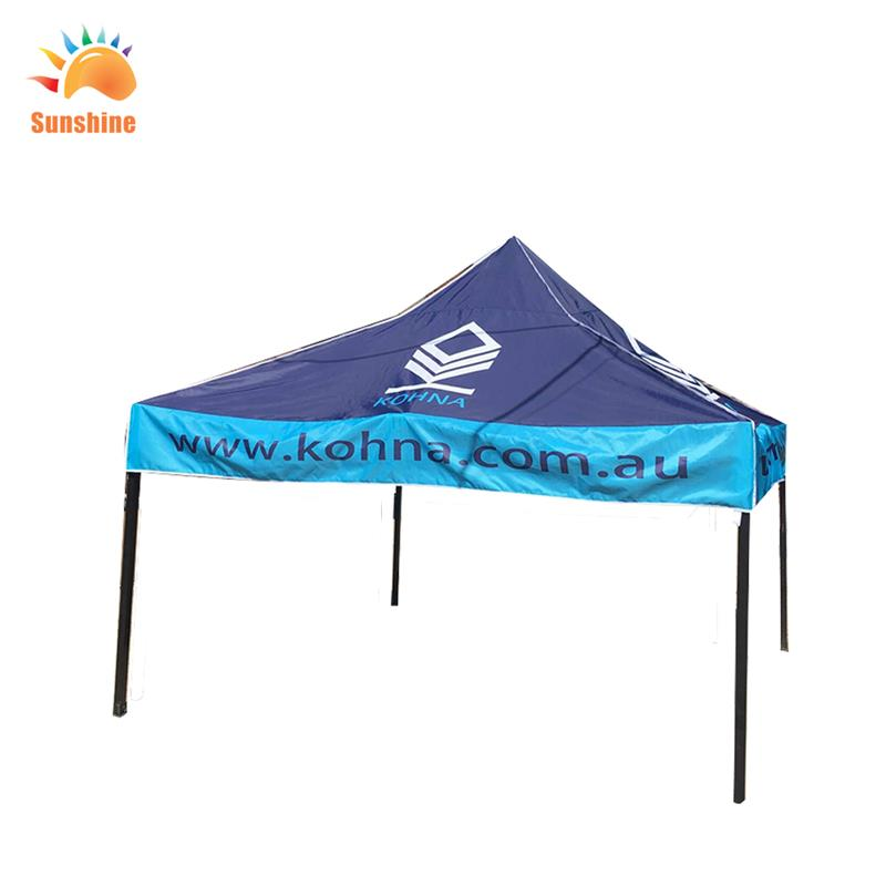 good permeation Chinese style china factory 12x12 canopy tent