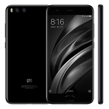New product of original Xiaomi Mi 6, 6GB+64GB ,android phone 4G xiaomi mi 6