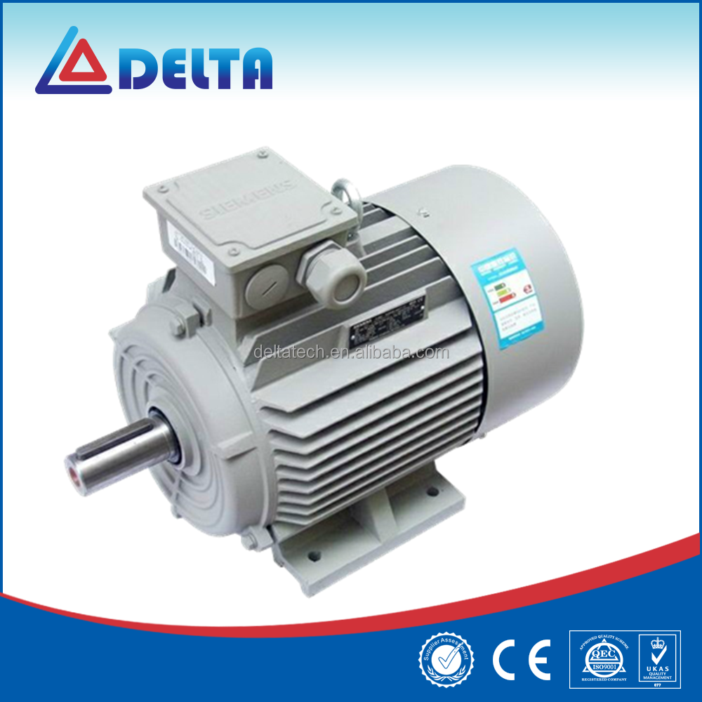 Heavy Duty 3 Phase 2kw AC Electric Motor