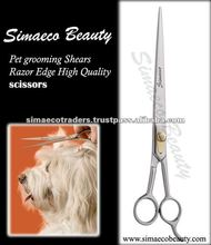 Pet grooming scissors Pet grooming shears