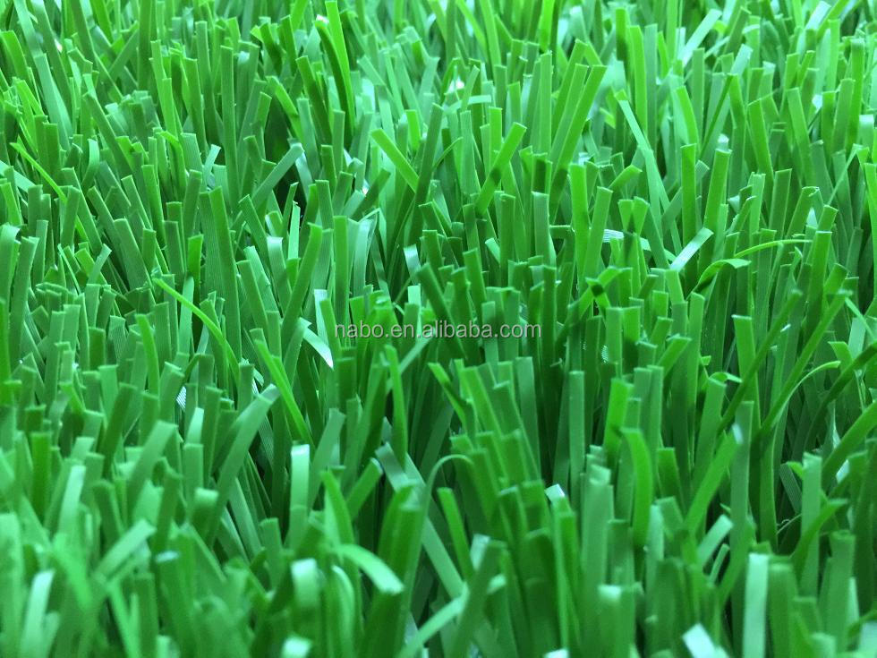 PE short artificial grass turf /cesped artificial/erba artificiale