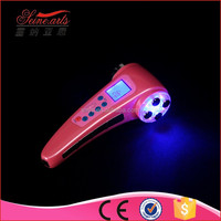 Professional Multifunction Beauty Device Facial Massager
