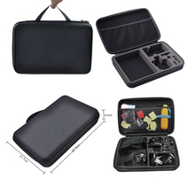 Esport Hot Selling Gopros Carrying Case, Go pro Collection Box for Go pro accessories case GP110