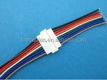 Wire to wire single row connector Molex 510060800 wire harness