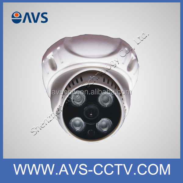 Best Selling High Resolution 1/3 Sony CCD 420TVLI R Dome Camera In Wholesale Price