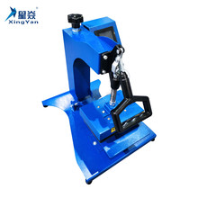 Pen Press Machine Pen Heat Transfer Logo Printing 6 Pens