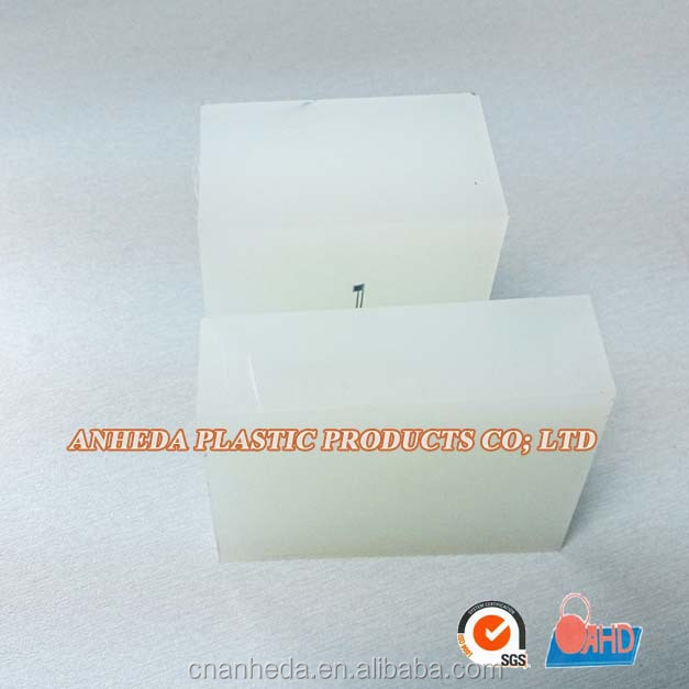 10mm thick plastic PP sheet