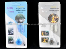 Starburst Special Effect Lens for Digital Camera, Cell Phone Camera By Jelly Lens