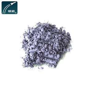 Aluminum pigment for powder coating ZQ-8183