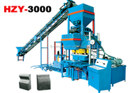 Best Price Automatic Hydraform Block Machine Cement Fly Ash Brick making machine for sale