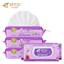 Disposable Cleasing kitchen wipes
