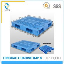 Small Purchase Molded Plastic Pallets