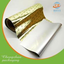 Strip packing pharmaceutical aluminum blister foil ptp pharmaceutical density aluminium foil