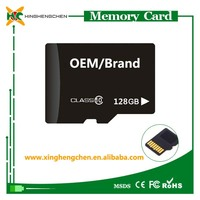 Wholesale sd memory card 128gb for sandisk memory card class 10