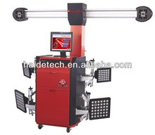 good price 3d wheel alignment equipment with ce with CE & ISO Certificate