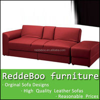 hot sale small and comfortable beautiful bedroom sofa set sofa chairs