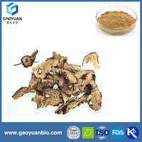 Cimicifuga racemosa extract with high quality and good price was supplied by China supplier xi'an gaoyuan factory