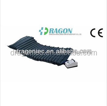 DW-M005 medical air mattress air filled mattress medical mattress fabrics