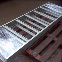 stainless steel cable tray ladder manufacture with ISO SGS
