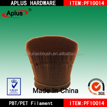 Factory Price PP filament / paint brush bristle
