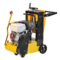 Hot sell automatic road cutting machine