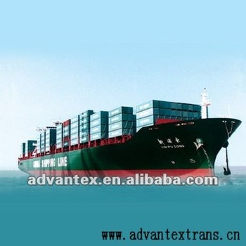 sea freight from shenzhen to New delhi