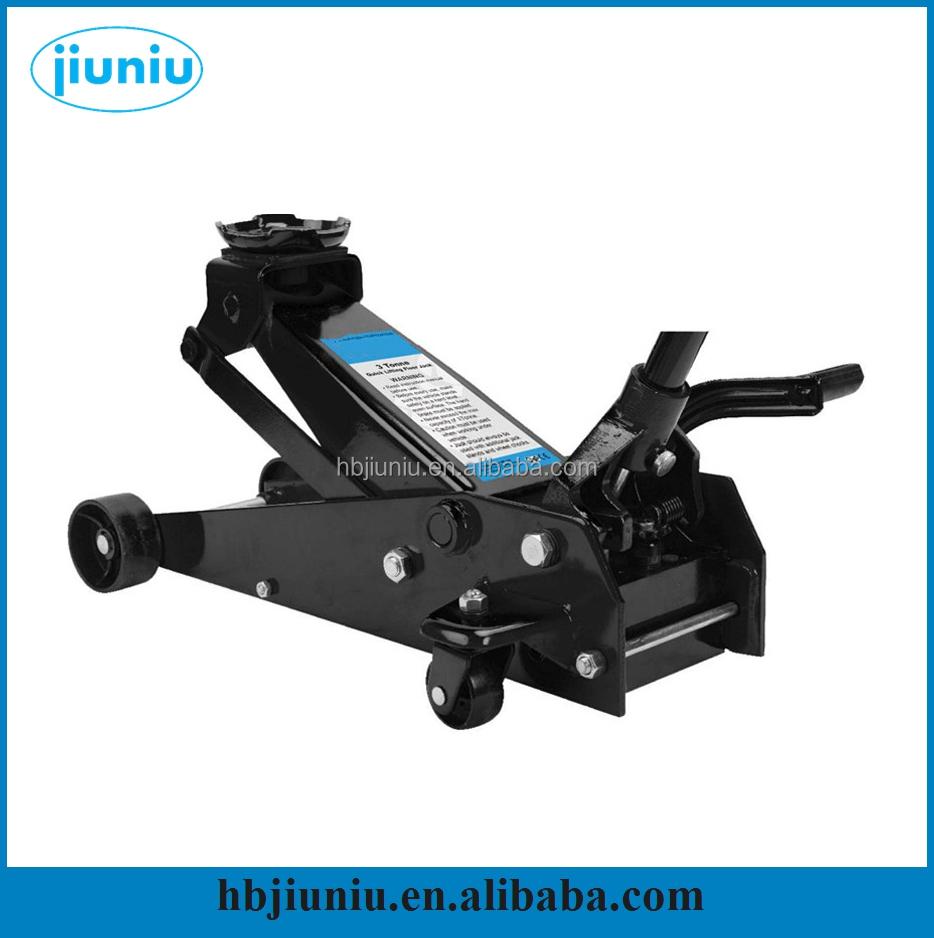 Black jack hydraulic floor jack parts light floor jack for Floor jack parts