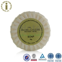 Natural Pearl Soap Supplier Soap Hotel Amenities for Black Skin