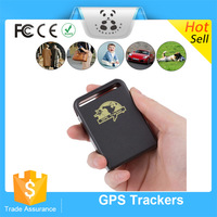 Factory Supply fashional waterproof gps tracker/ mini pet sos panic button gps tracking/Real-time tracking