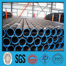 low temperature carbon seamless steel pipes din 17175/ st 35.8 standard length